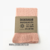 Household cloth - dusty pink