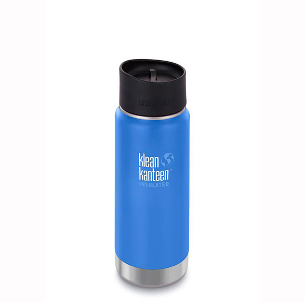 KleanKanteen Wide Isotherme 473 ml pacific sky