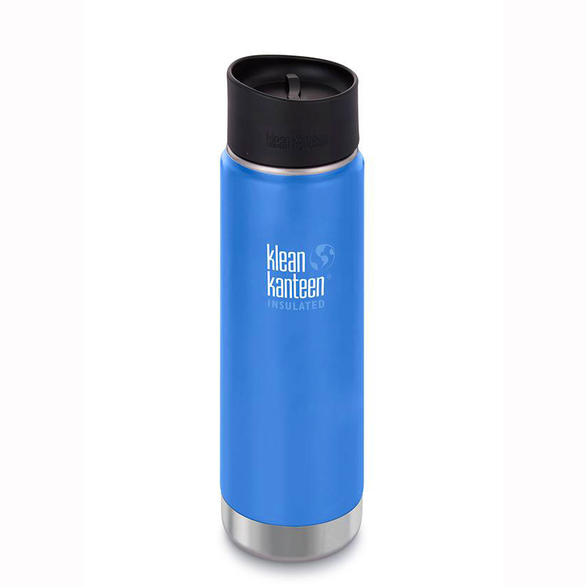 Weithals-Thermos 592 ml - pacific sky