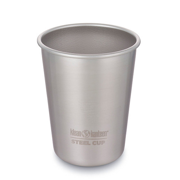 KleanKanteen Steel Cup 296 ml / 10 oz