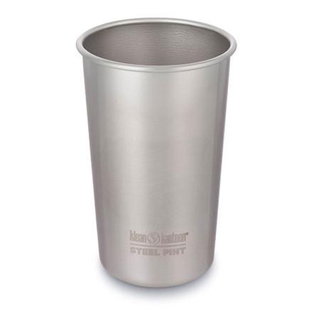 CLONE KleanKanteen Steel Cup 473 ml / 16 oz