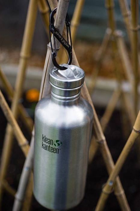 KleanKanteen Steel Loop Cap (stopper)